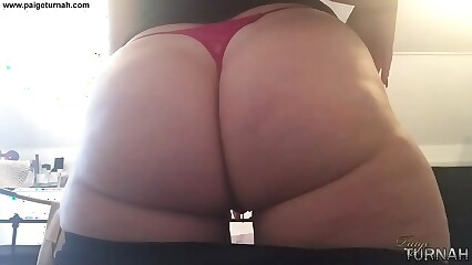 Paige Turnah BBW preview boobs ass sexy as fuck video